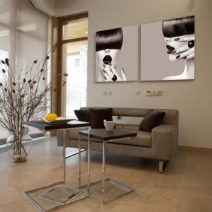 Factory Sale Modern House Painting pictures & photos