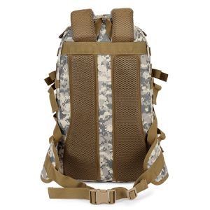 Outdoor Military Camouflage Solider Backpack (RS-L750) pictures & photos