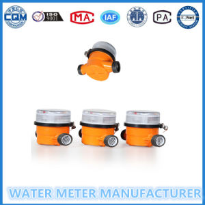 Leading Manufacturer of High Quality Water Meters pictures & photos