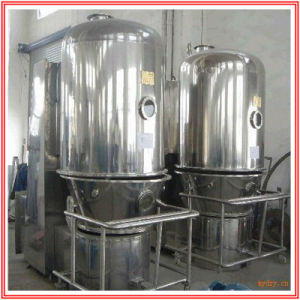 Gfg High Efficient Fluidizing Dryer pictures & photos