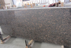 Popular Polished Baltic Brown Granite Tile/Slab with Top Quality pictures & photos