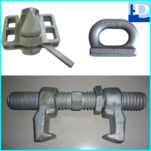 Dry Cargo Container Lashing Bridge Fittings pictures & photos