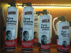 Non-Flammable Tyre Sealer Inflator Fire Extinguisher pictures & photos