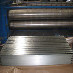 Hot Dipped Corrugated Galvanized Roofing Sheet pictures & photos