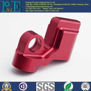 Customized Q345 Casting Zinc Plating Fittings pictures & photos