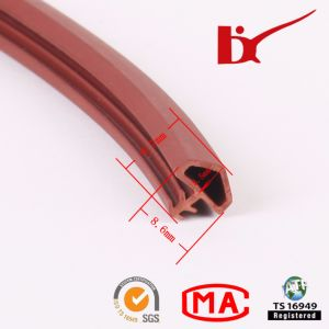 High Temperature Anti-Weather PVC Sealing Strip pictures & photos