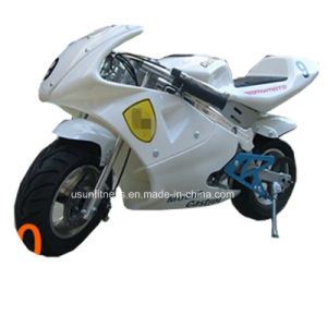 Hot Sale 49cc Pocket Bike for Adult pictures & photos