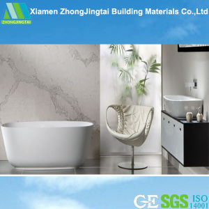 Pure White/Yellow/Grey/Green Polished Granite Marble Bathroom Countertops pictures & photos