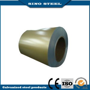 High Quality China Supplier Color Coated Galvanized Steel PPGI pictures & photos