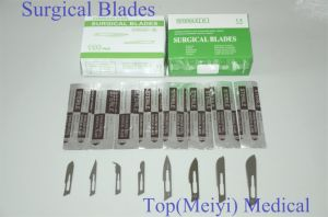 Stainless Steel Blades pictures & photos