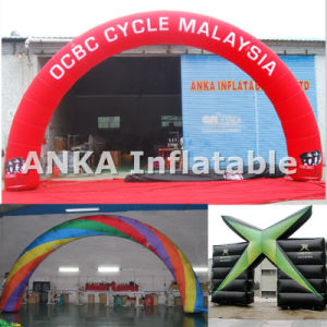 Inflatable Business Advetising Arch Round Shape pictures & photos