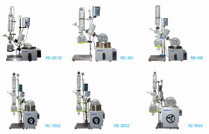 Biobase New Designed LED Display 3L Electronic Rotary Evaporator pictures & photos