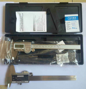Waterproof IP67 Digital Caliper pictures & photos