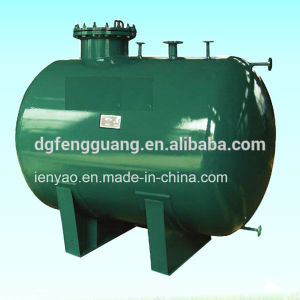 Screw Portable Rotary Air Compressor Parts Gas Air Receiver Tank pictures & photos