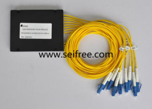 100g 8CH 0208 DWDM Mux Module Multiplexer with B2 Package pictures & photos