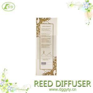China PE Box Home Deco Rattan Reed Diffuser/Nature Scents/Aromatherapy Gift Set pictures & photos