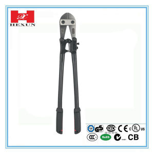 High Leverage Carbon Steel Bolt Cutter Pliers