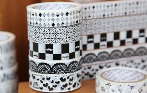 Washi Paper Masking Tape pictures & photos