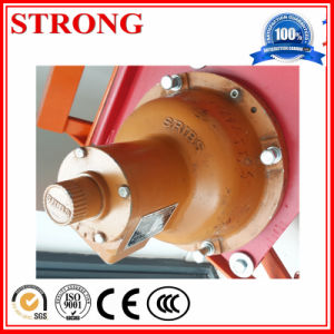 Anti Falling Safety Brake Saj30-1.2 for Construction Hoist pictures & photos