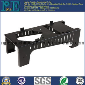 OEM High Standard Steel Fabrication Brackets pictures & photos