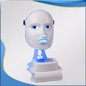 Hot Sell PDT LED Skin Care Machine for Home Use pictures & photos