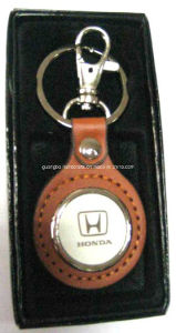Good Quality Promotional Gift Metal Key Holder pictures & photos