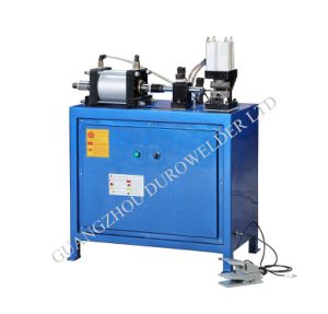 Punching Type Auto Pipe End Forming Machine pictures & photos