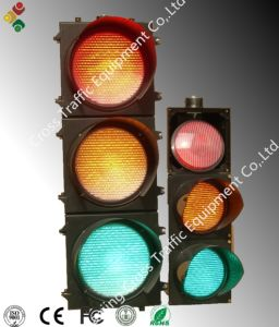 400 High Power Full Ball Traffic Light