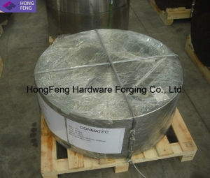 ISO Certificated Supplier Forged Part pictures & photos