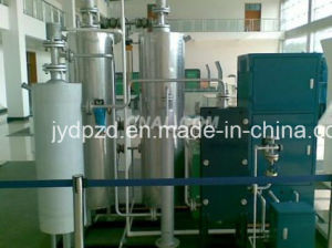 Nitrogen Purifier Through Hydrogenation Dp-Jh-60