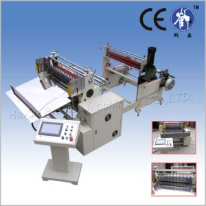 Film Sheeting Machine with Automatic Unwiding System pictures & photos