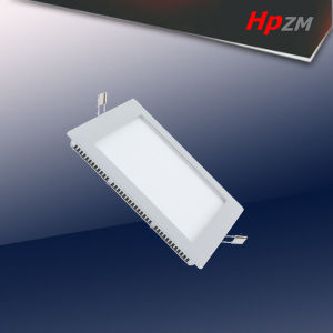 Square LED Panel Light LED Panel pictures & photos