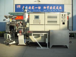 PLC Extruder Line (converter control) pictures & photos