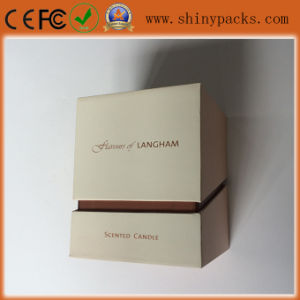 Perfume Box/ Cosmetics Packaging Box/ Candle Box