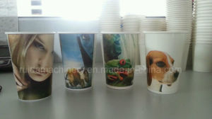 Paper Cup Flexo Printing Machine pictures & photos