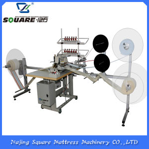 Mattress Decorative Ribbon Machine (CTF3) pictures & photos
