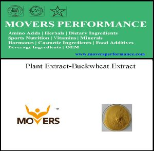 Natural Oranic Plant Extract-Buckwheat Extract pictures & photos