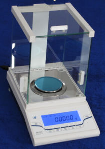 Fa Series Electronic Analytical Balance for Sale pictures & photos