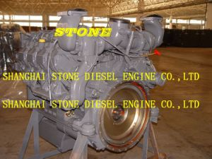 Deutz Diesel Engine Bf8m1015c Bf8m1015cp for Construction or Vehicle Equipments pictures & photos