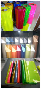 1.24*45.7m/1*50m Wrapping Vinyl of Printing Reflective Film pictures & photos