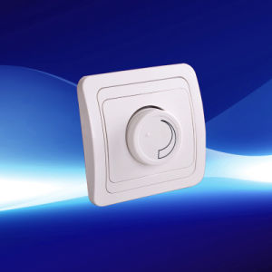 1 Gang Wall Dimmer Switch (YW8013)