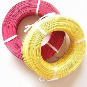PVC Insulated Electrical Cable (30AWG UL1007) pictures & photos