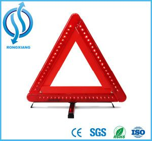 Safety Traffic Reflecting Car Warning Triangle pictures & photos