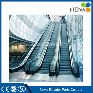 Step Width 800mm 35 Degree Vvvf Escalator Price pictures & photos