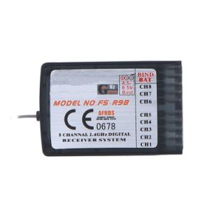 Fs-R9b-2.4GHz 8CH Receiver for Th9X Transmitter pictures & photos