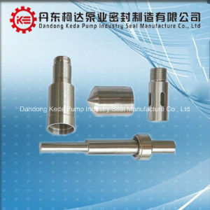 Precision CNC Machining Parts for Industrial Equipments