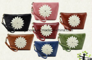 Good Quality Promotional PU Cosmetic Bag (KCC225) pictures & photos