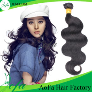 Direct Factory Remy Human Hair Extension Brazilan Virgin Hair pictures & photos