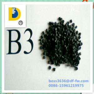 DF B-3 Grade Recycled LDPE pictures & photos