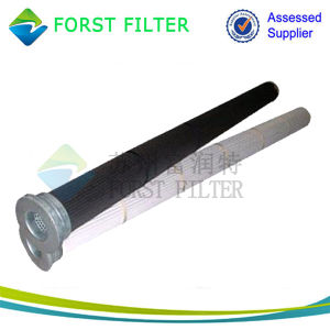 Forst Polyester Dust Collector Filter Bag Pleated pictures & photos